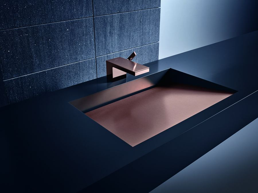 AXOR EDGE - Push your bathroom to the limit