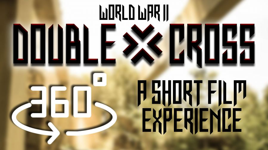Double Cross 360 Degree Concurrent Narrative Thumbnail by Global Access