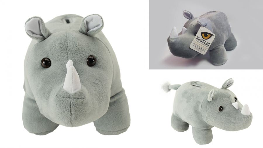 Prima Toys and WildLife ACT launch initiative in support of protecting the Rhino
