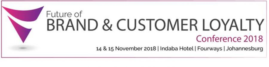 Future of Band & Customer Loyalty 2018 Conference