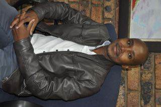 Sipho Zwane, recently appointed as new sales consultant for Polyflor SA