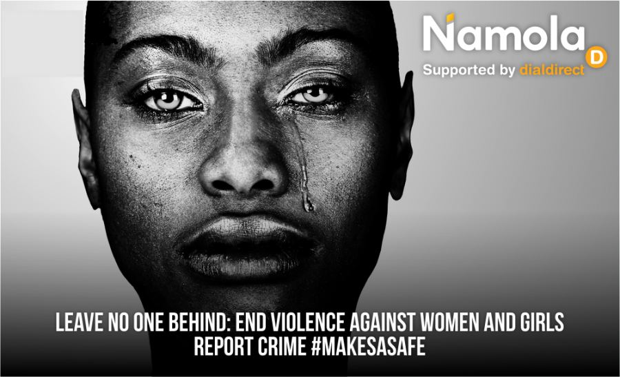 Stand Up To Femicide, Report Abuse