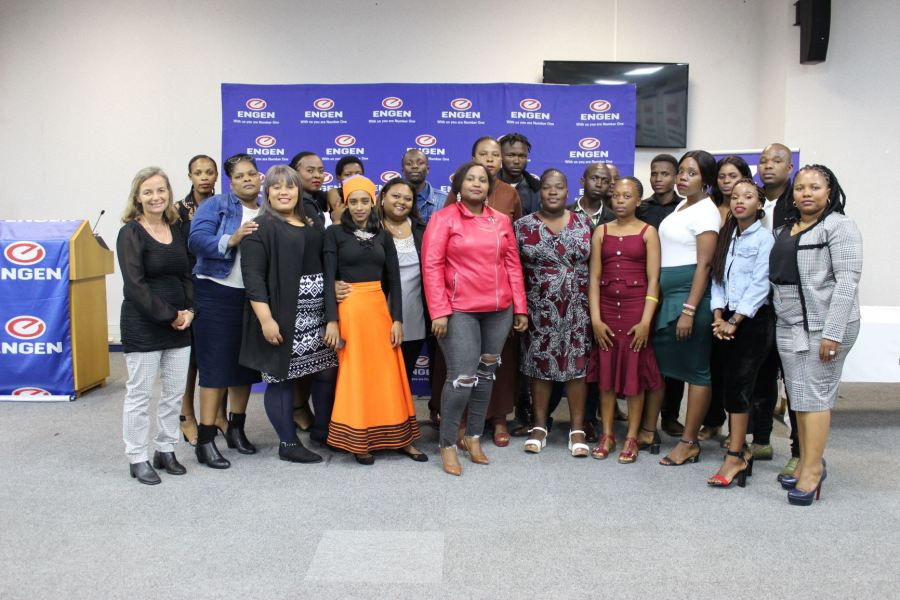 80 proud South Durbanites start 2020 with a computer qualification
