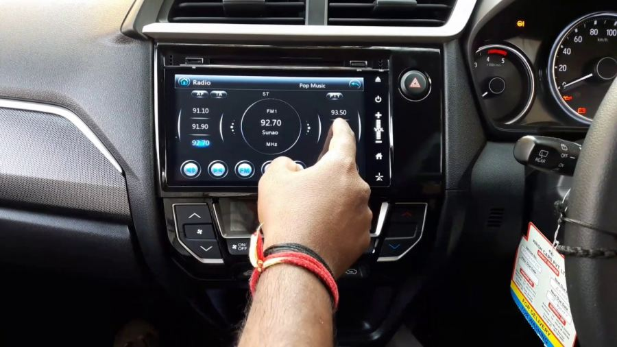 Honda BR-V now equipped with Digipad Infotainment System for select markets