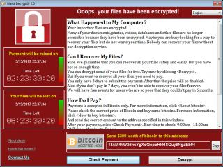 Were you ready for Wannacry?