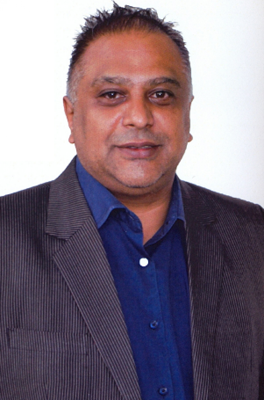 Mahomed Cassim - CEO