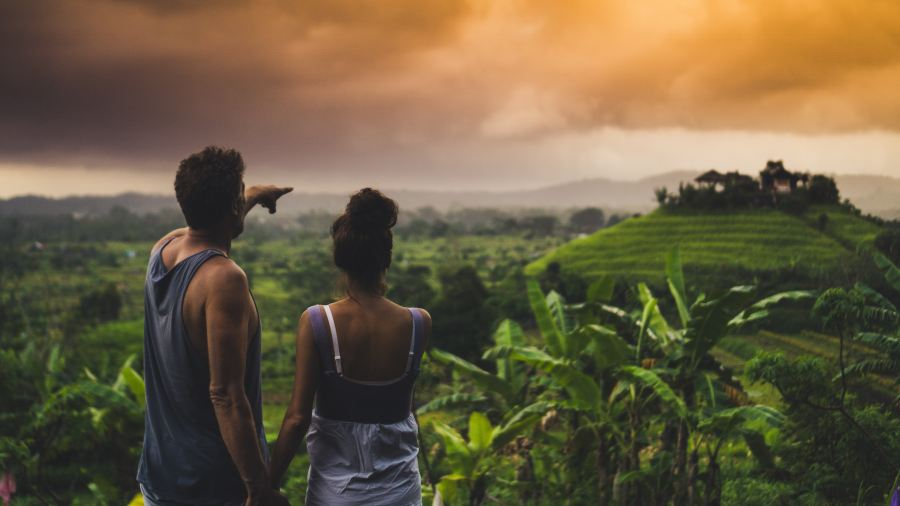 Baecation Travels | A new blog inspiring couples to travel the world!