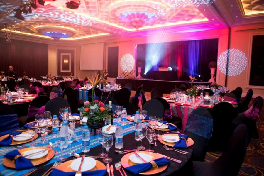 Silverstar conferencing – all-round offering