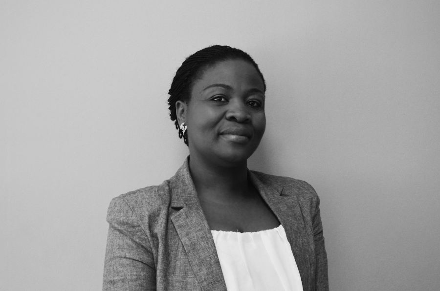 Didi Ndlovu Human Resources Manager Alteram Solutions