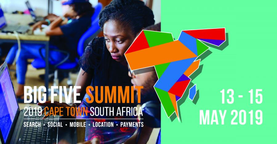 BigFive Selects Cape Town, Tech Hub of Africa, as Host for Inaugural Summit