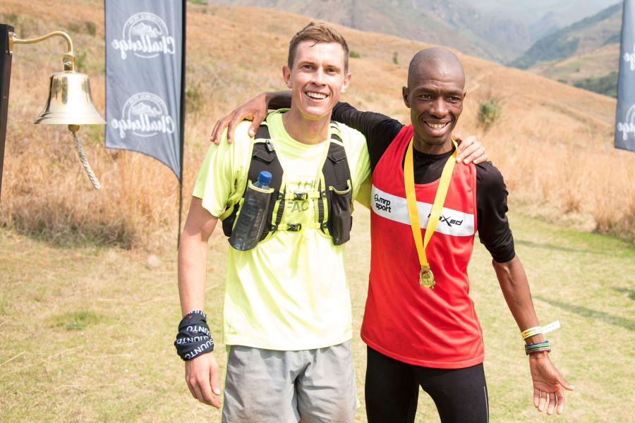 CATHEDRAL PEAK CHALLENGE SERIES WRAPS UP - WITH NEW WINNERS ANNOUNCED