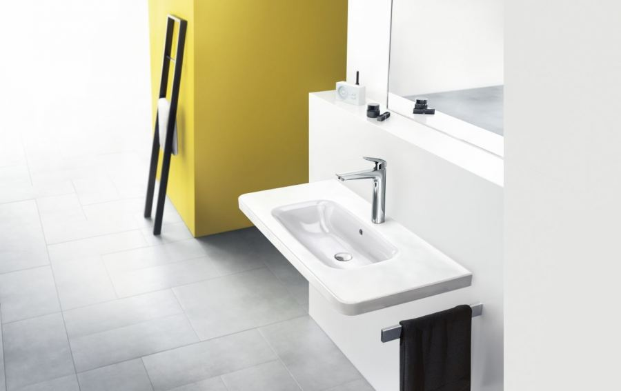 The Logis Universal Accessories range from Hansgrohe will enhance your bathroom in every detail