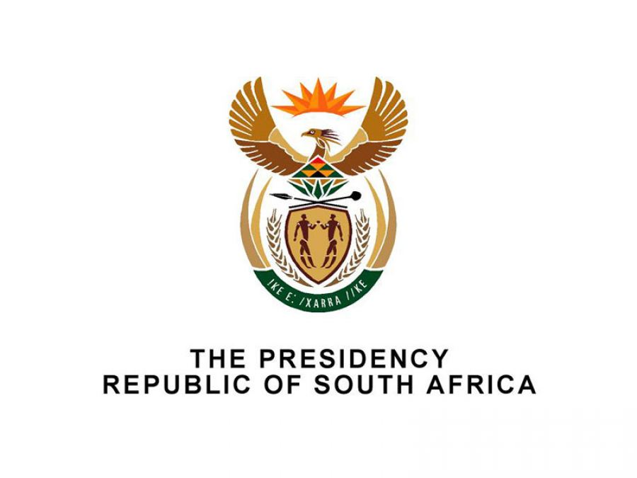 President Zuma to Receive President Ellen Johnson Sirleaf of the Republic of Liberia
