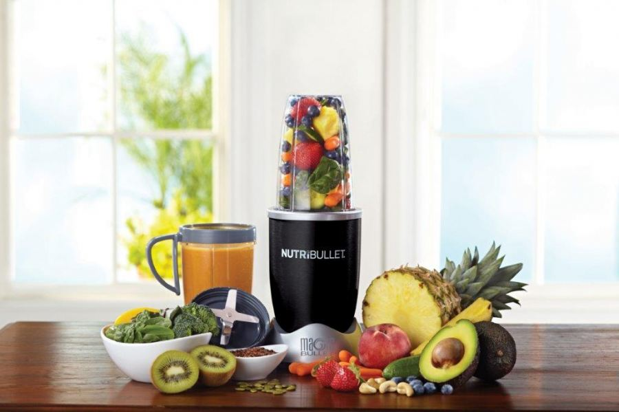 Now You can have your Fruit and Drink It!