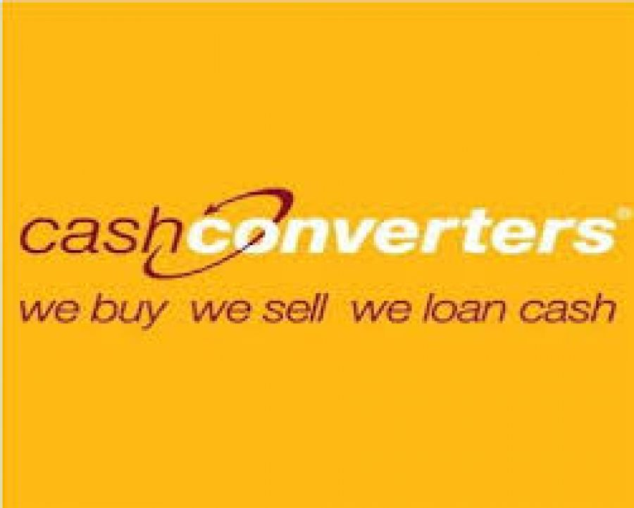 Cash Converters creates a real, sustainable social impact in society
