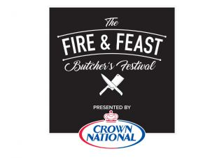 Ticket giveaway for Fire & Feast Butcher's Festival