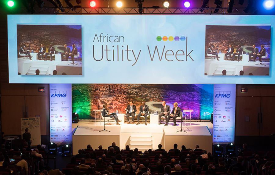 African Utility Week returns to Cape Town in May