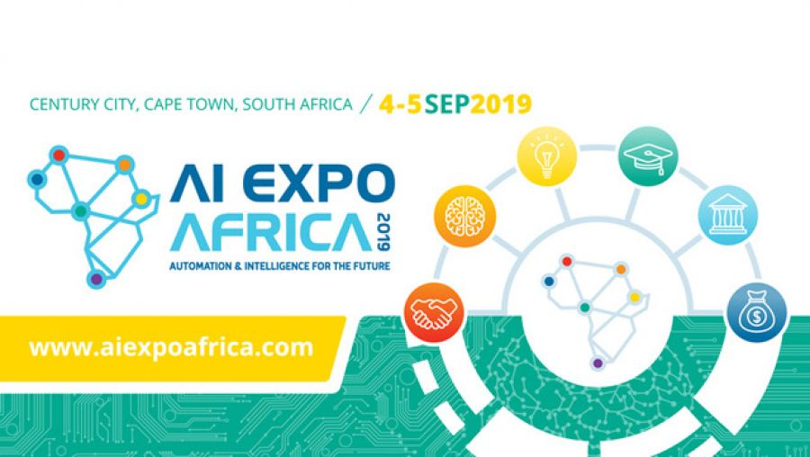 AI EXPO AFRICA 2019, Africa's Largest Artificial Intelligence Event, Hits the Ground Running as Sponsors Sign Up and Early Ticket Sales Soar