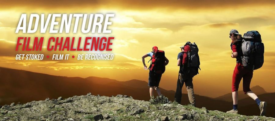 Gear up for this year's Cape Union Mart Adventure Film Challenge
