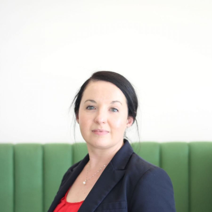 Two Senior Appointments At The Radisson Blu Hotel Waterfront