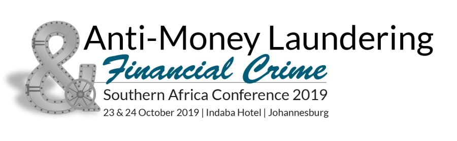 5th annual Anti-Money Laundering & Financial Crime Southern Africa Conference 2019