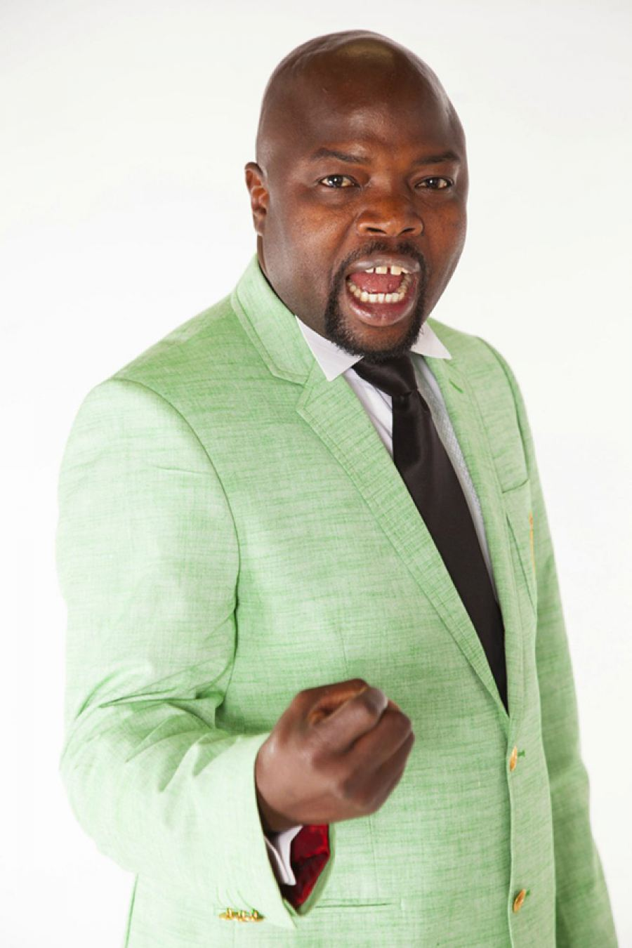 Pastor Enoch F Phiri to host a massive Event!