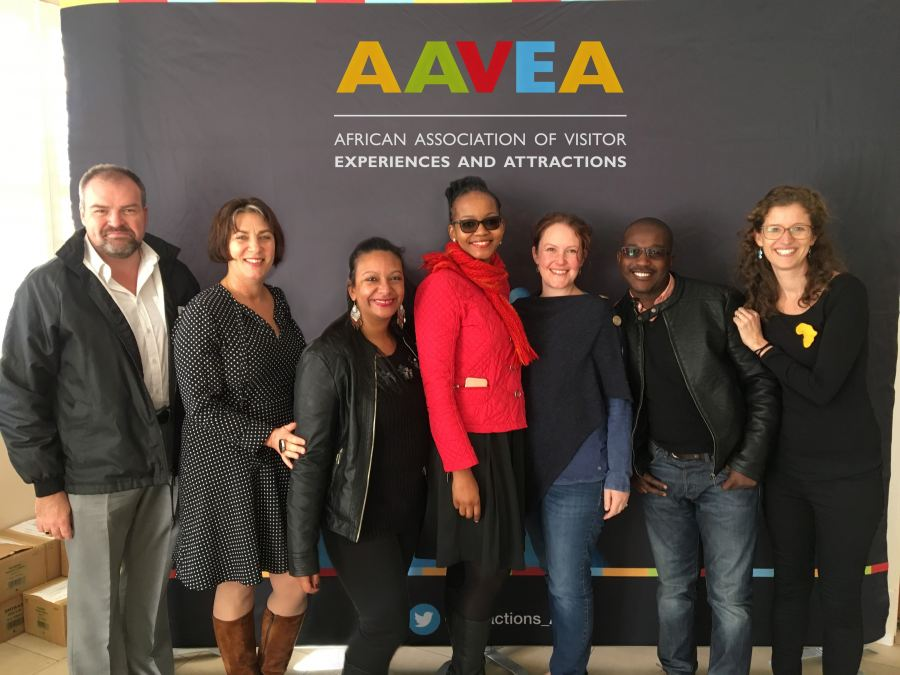 The AAVEA board looks forward to welcoming participants to its sixth annual AAVEA conference, a two-day event which will include insightful case studies, captivating presentations by international and local speakers, and thought-provoking roundtable discussions, at the Radisson RED Hotel in Cape Town from 21 to 22 August 2019.