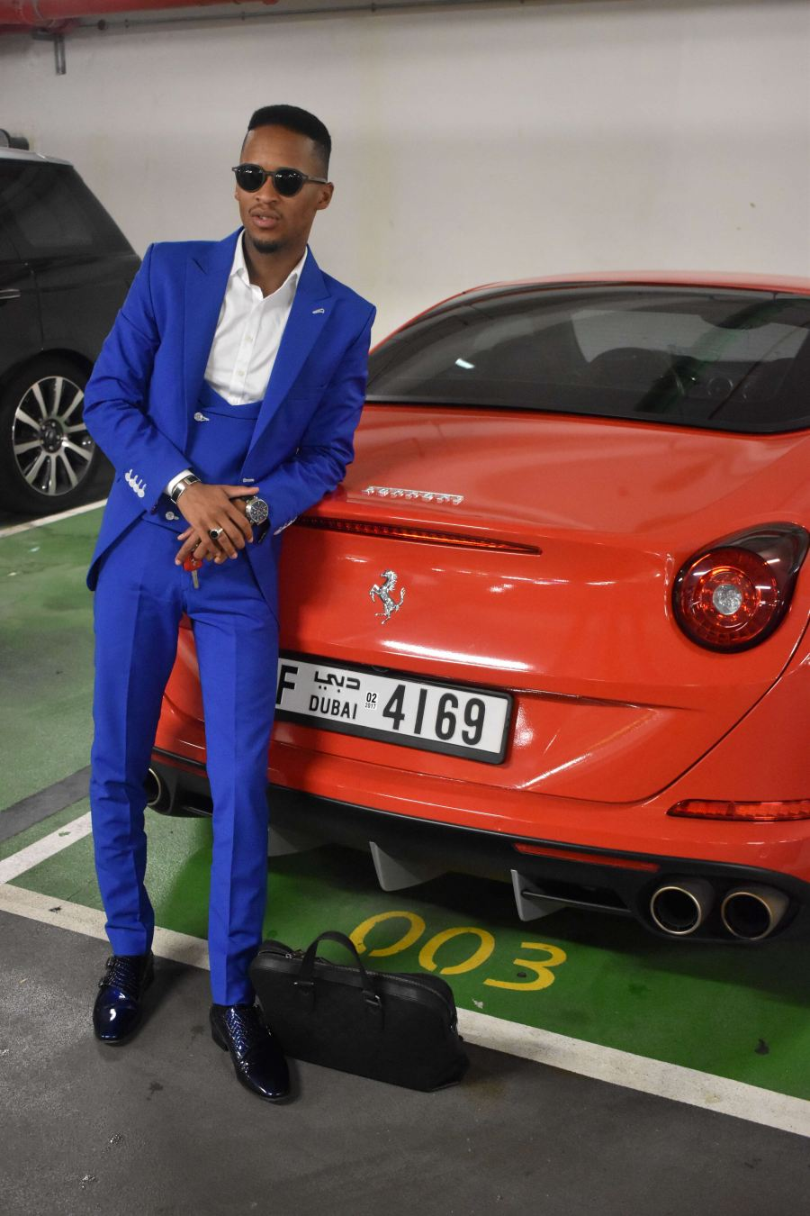 South Africa: Home to Forex Trading Millionaires – Business Ideas