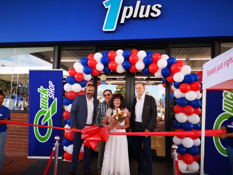 Engen launches brand new Zevenwacht Convenience Centre