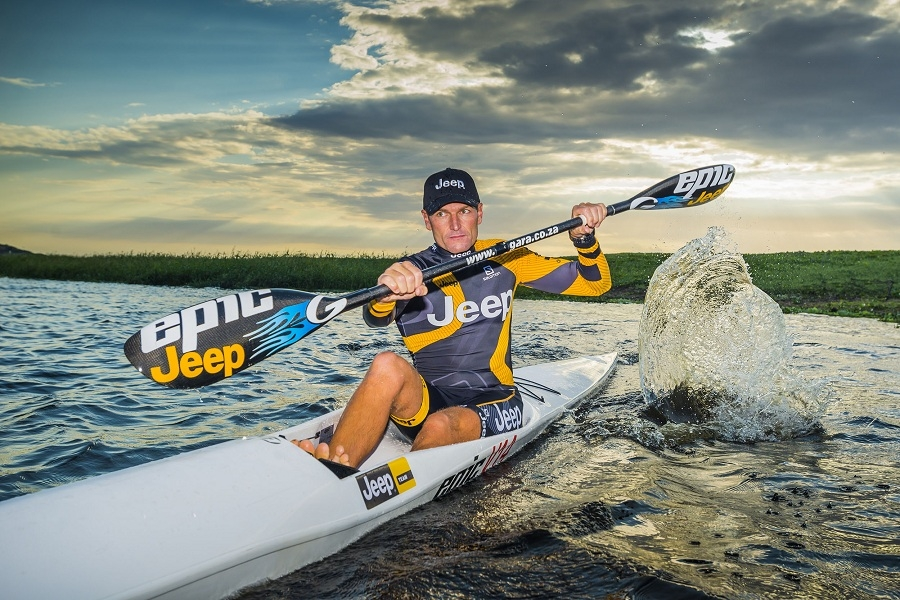 Jeep Team's Hank McGregor Nominated for World Paddler Awards's Sportsman of the Year