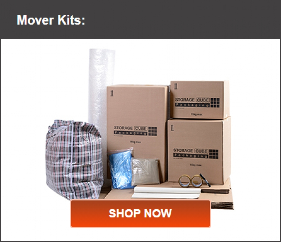 Packing or Moving? Buy Packaging Material Online!