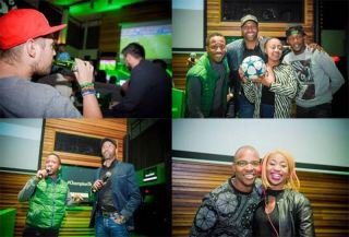 Heineken® Brings the UEFA Champions League Final to Soweto