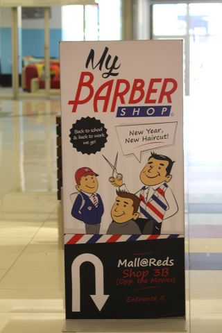 Mall Ads™ launches Mall Talkers