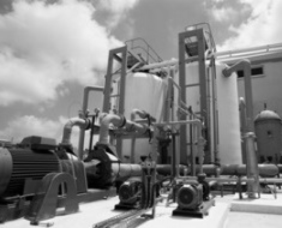 Optimising Cooling Tower Efficiency Through Water Filtration