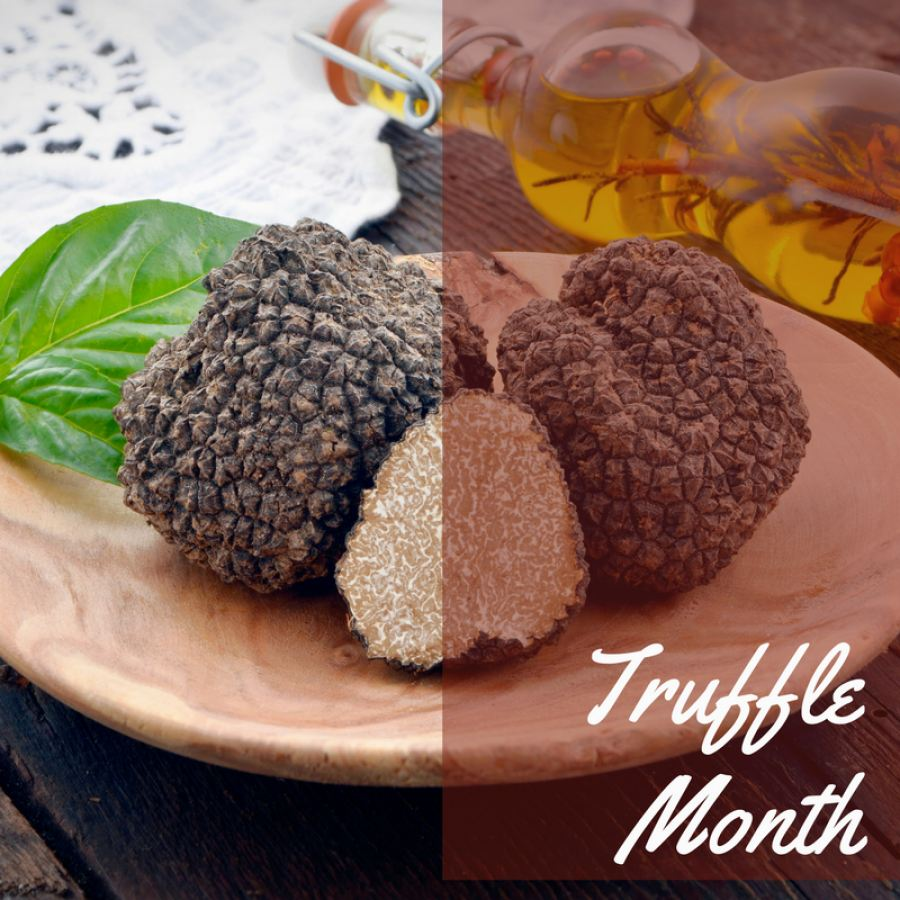Truffle Month