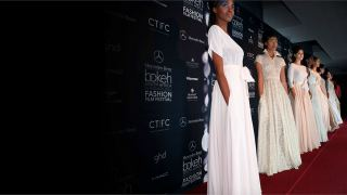 GLAMOROUS MERCEDES-BENZ BOKEH SOUTH AFRICAN INTERNATIONAL FASHION FILM FESTIVAL SET TO INSPIRE
