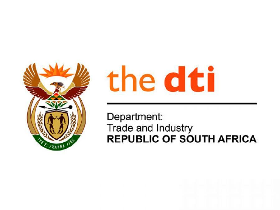 The Department of Trade and Industry Helps Company Create Jobs in Limpopo