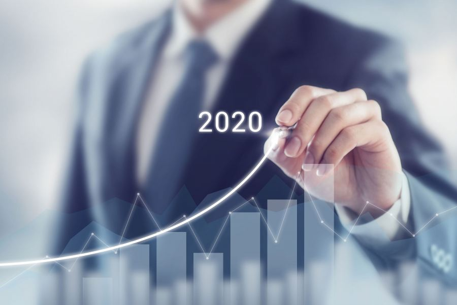 Investment trends 2020